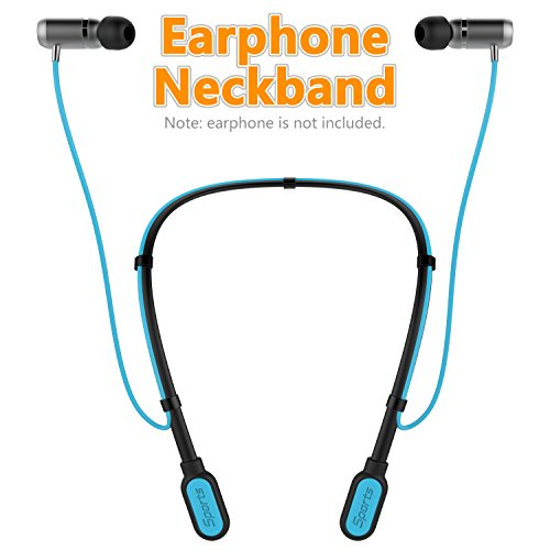 Moretek-Bluetooth-Neckband-Headphones-Wireless-Headset-Anti-Lost-Wire-Earbuds-Silicone-Sport-Neck-Strap-for-iPhone-Samsung-Sony-LG-Anker-Apple-Any-Bluetooth-Earphones-Equitments-Models