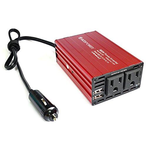 Solar Charger Inverter Battery - 5