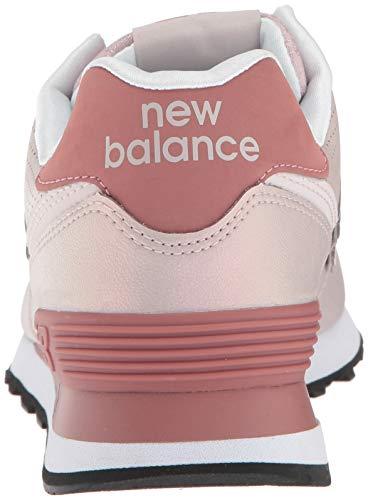 New Oxyde Paniers Balance Conch Femme Fonc Wl574v2 Shell vxvOqr8w