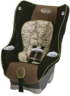 Graco My Ride 70 Convertible Car Seat