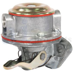 Case-IH, David Brown Tractor Fuel Lift Transfer Pump Part No: K311939, K944997, VPD3018, AMK311939, HAK311939, 113305, 1703-3001