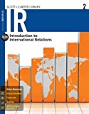img - for IR (with CourseMate, 1 term (6 months) Printed Access Card) (New, Engaging Titles from 4LTR Press) book / textbook / text book