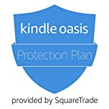 1-Year Protection Plan plus Accident Protection for Kindle Oasis (2017 release, delivered via e-mail)