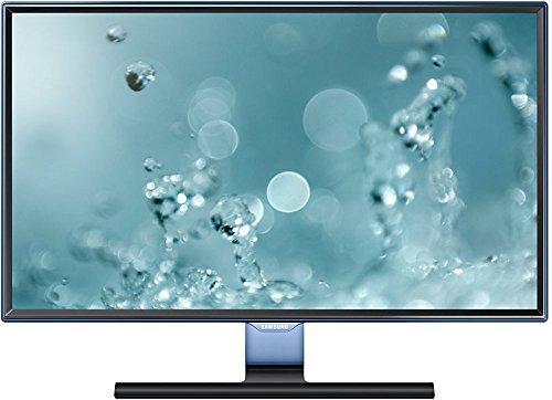 Samsung S24E390HL 59,94 cm (24 Zoll) Monitor (HDMI, D-Sub, 4ms Reaktionzeit) schwarz