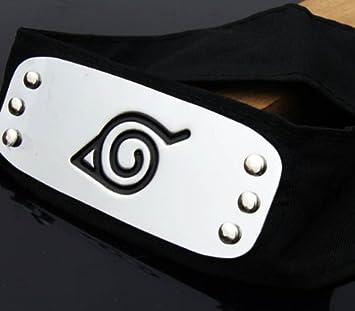 CoolChange venda para la cabeza para disface cosplay: Amazon.es: Juguetes y juegos