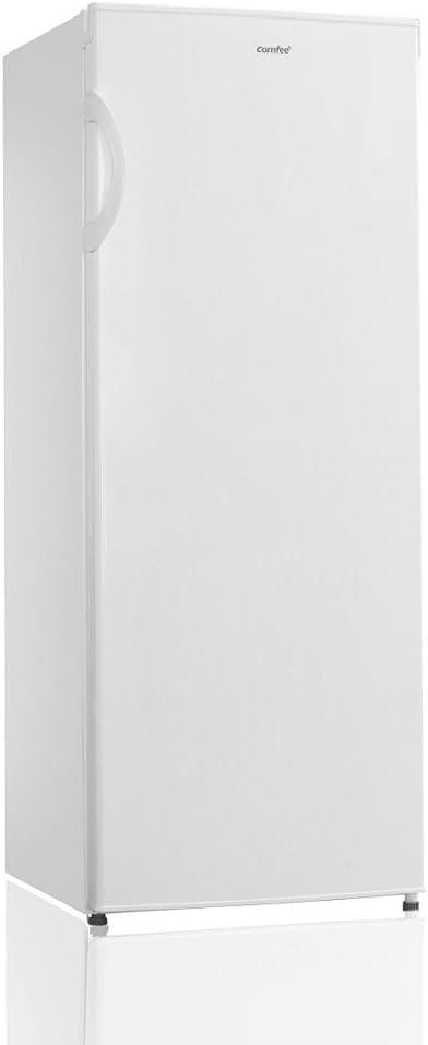 Comfee-congelador vertical con cajones clase A Lt 157/24h ...