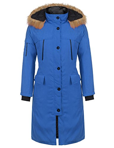 women quilted coats - 7