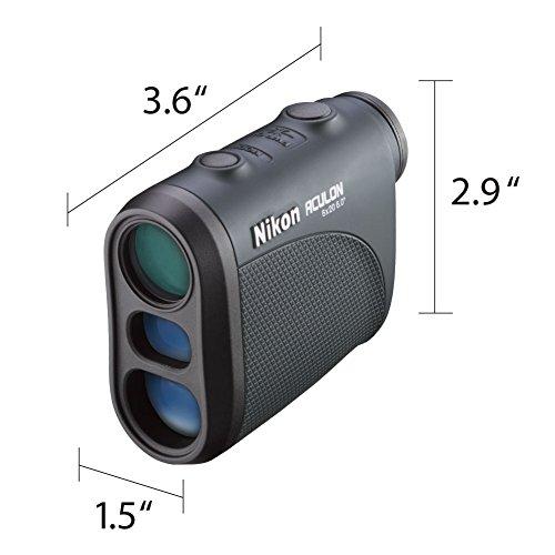 Nikon 8397 ACULON AL11 Laser Rangefinder by Nikon (Image #6)