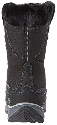 Tec I AW17 Bijou Equilibrio Black 200 Hi Boots ST Waterproof Women's 6Fwdq6xU
