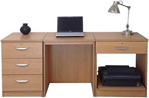 Home Mobiliario de Oficina UK portátil Mesa de Dormitorio para ...