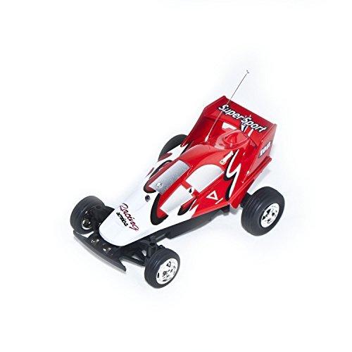 ALEKO RCC912009DRED R/C Mini Buggy (1:52