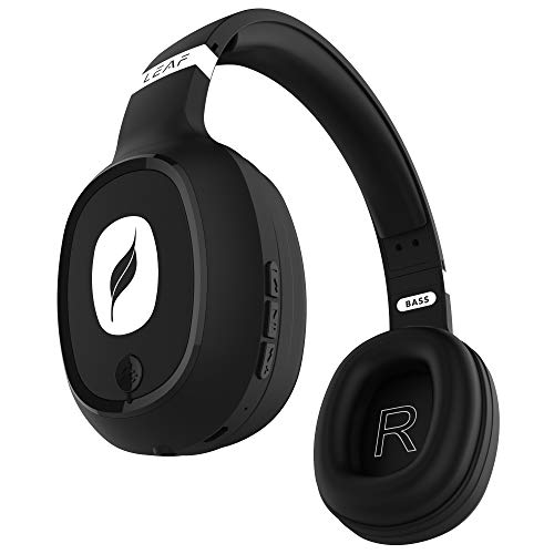 top leaf wireless earphones