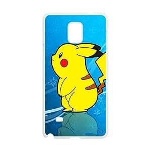 Samsung Galaxy Note 4 N9100 Phone pokemon P78K788815