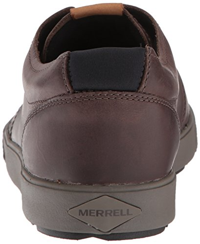 Merrell Sneaker Brunette Marrone Uomo Barkley brunette 1S71qKOF