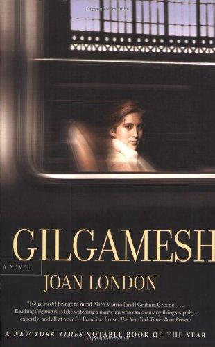 Gilgamesh: A Novel [Joan London] (Tapa Blanda)