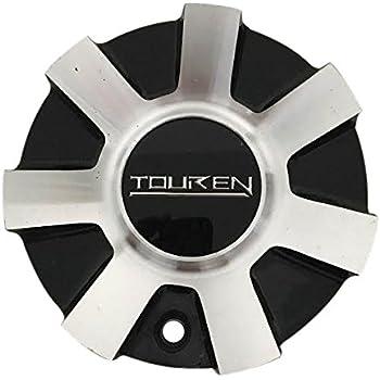 Touren Wheels C-303-4 C103270B03 C-303-5 C103270C02 Snap In Center Cap