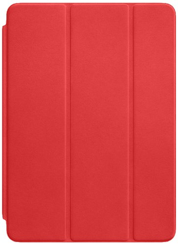 IPAD AIR SMART CASE RED-USA primary