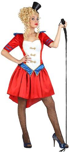 Atosa-22979 Disfraz Domadora, color rojo, XL (22979): Amazon.es ...