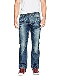 GUESS Regular Straight Jeans