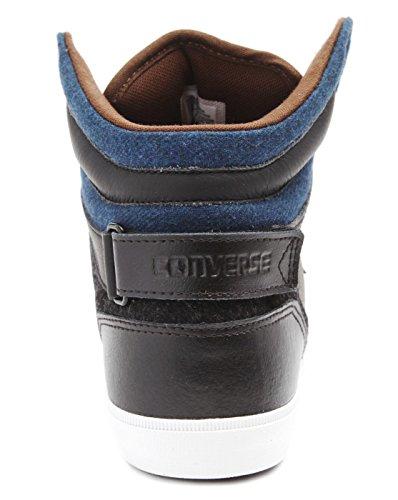 Converse 236121-52-8 - Zapatillas para mujer Negro