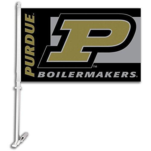 (BSI Purdue Boilermakers Premium 11