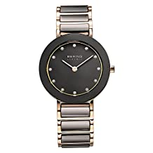 Bering Time Women's Ceramic Watch 11429-746