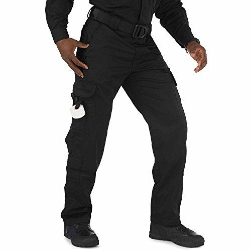 Unhemmed Ems Black 5 74310l tactical For Men Pant Men 11 Yqzfzwx4
