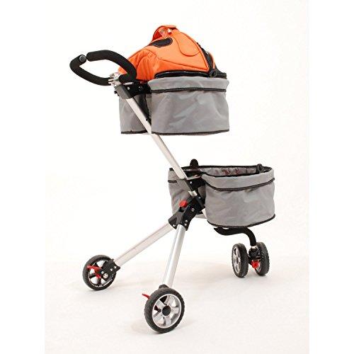 Quadro Stroller Frame