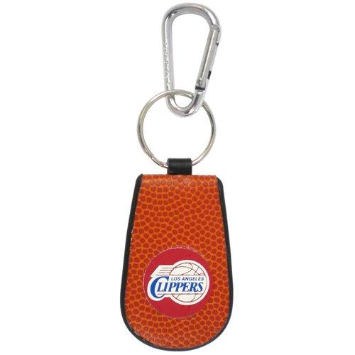 Keychain Basketball Nba (NBA Los Angeles Clippers Classic Basketball Keychain)