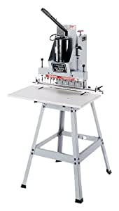 DELTA 32-325 3/4-Horsepower 13-Spindle Line Boring Machine, Stand Not Included