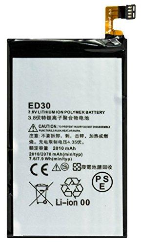 (Bastex Internal Replacement Battery for Motorola Moto G 1st GEN XT1031,XT1032,XT1033, 3.8V (2010mAh) Lithium Ion Polymer Battery for Motorola Moto G 1st GEN+ Free Tool Kit )