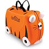 Trunki: The Original Ride-On Suitcase NEW, Tipu (Orange)