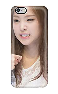 Best 2557740K59018655 Premium Iphone 6 Plus Case - Protective Skin - High Quality For A Pink