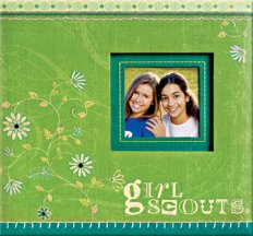 (Girl Scouts Scrapbook Kit (Suggested Retail)