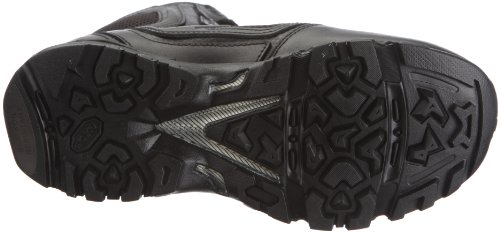 Hi-Tec Elite Spider 8.0 - Botas de moto, color: Negro Negro(black)