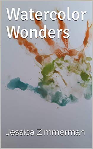 Wonder Watercolor - Watercolor Wonders