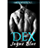 Dex: MC Biker Romance (Great Wolves Motorcycle Club Book 1)