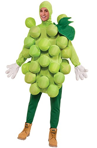 grapes costume adult - 5