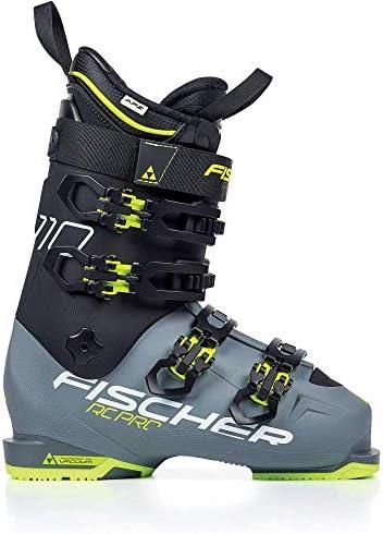 Chaussures De Ski Fischer Rc Pro 110 Pbv Grey Black