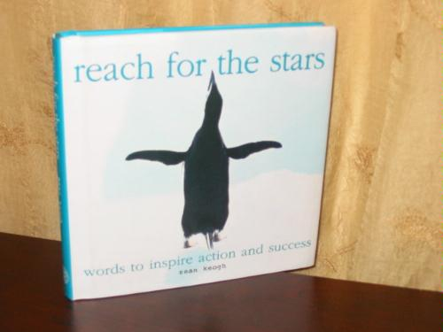 Reach for the Stars: Words to Inspire Action and Success pdf epub