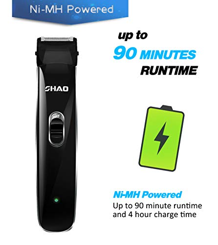 Electric Shaver and Beard Trimmer  5 in 1 Multifunctional Rechargeable Cordless Grooming Kit for Men