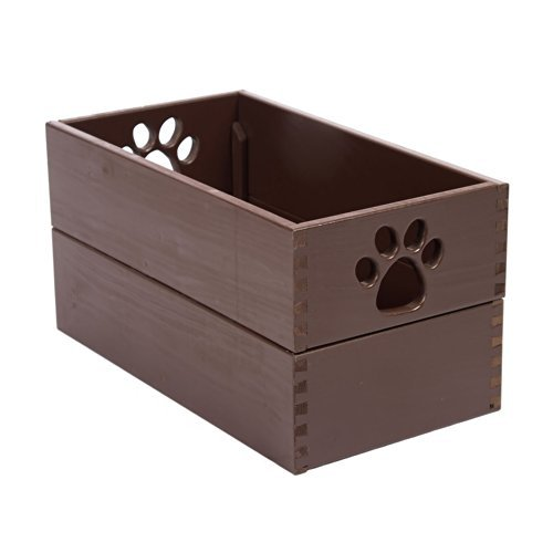 Dynamic Accents Pet Toy Box by Dynamic Accents