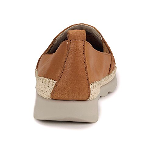 Espadrilles The Damen Flexx Cognac Chapter 1xfE0qf