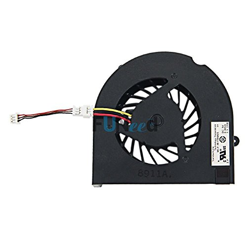 - FYL New Durable Laptop CPU Cooling Fan for Hp Compaq Presario CQ60 CQ50 Notebook
