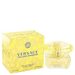 Yellow Diamond Eau De Toilette Spray