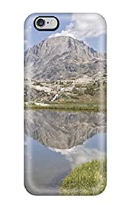 BdZclib2270OyDcq Tpu Phone Case With Fashionable Look For Iphone 6 Plus - Reflection