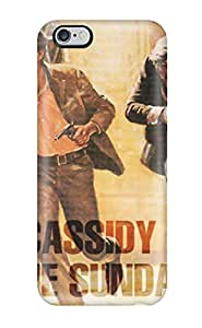 High Quality The Sundance Kid Movie Case For Iphone 6 Plus / Perfect Case