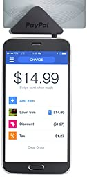 PayPal 4029USRTAM Here V2 Mobile Card Reader