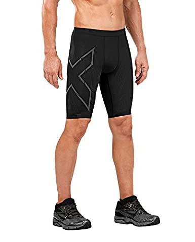 aaa073be03caa Amazon.com : 2XU Men's MCS Run Compression Shorts : Sports & Outdoors