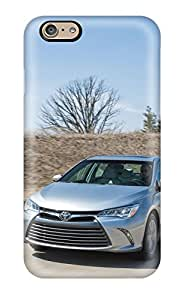 New CujXjhu3030CFlHN Toyota Camry 9 Tpu Cover Case For Iphone 6(3D PC Soft Case)
